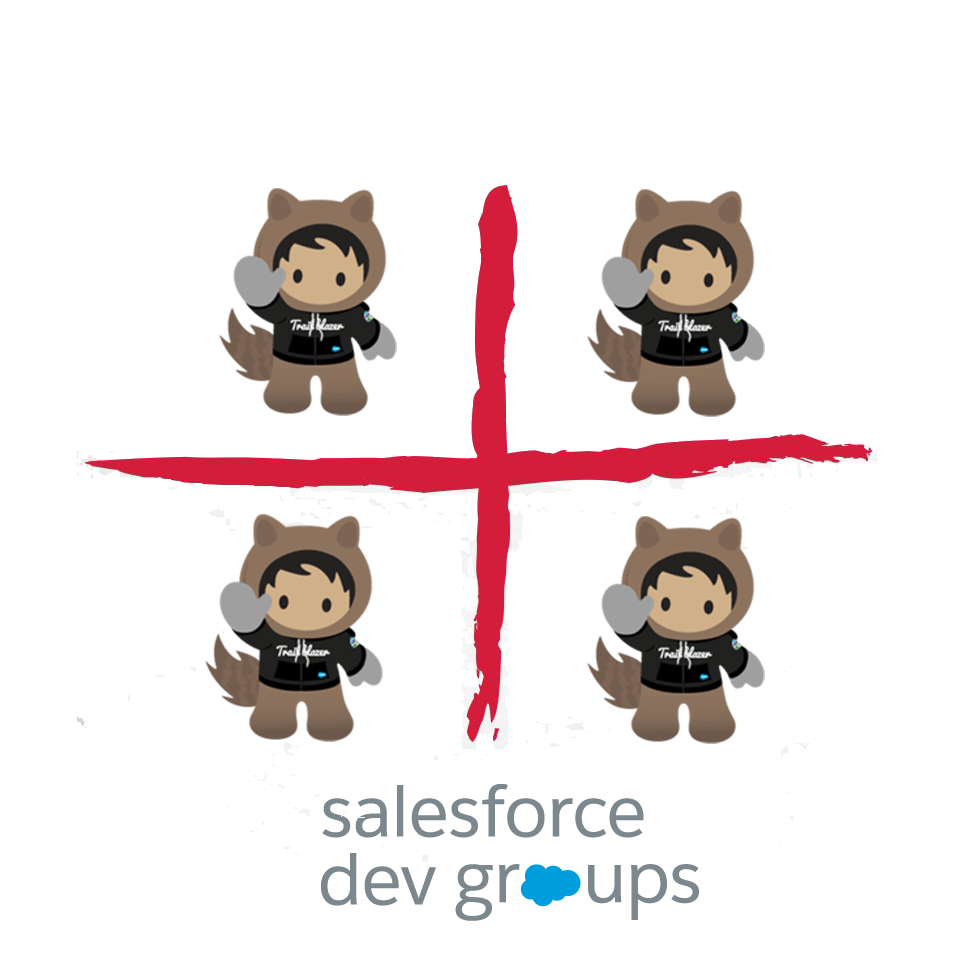 Cagliari Salesforce Developer Group