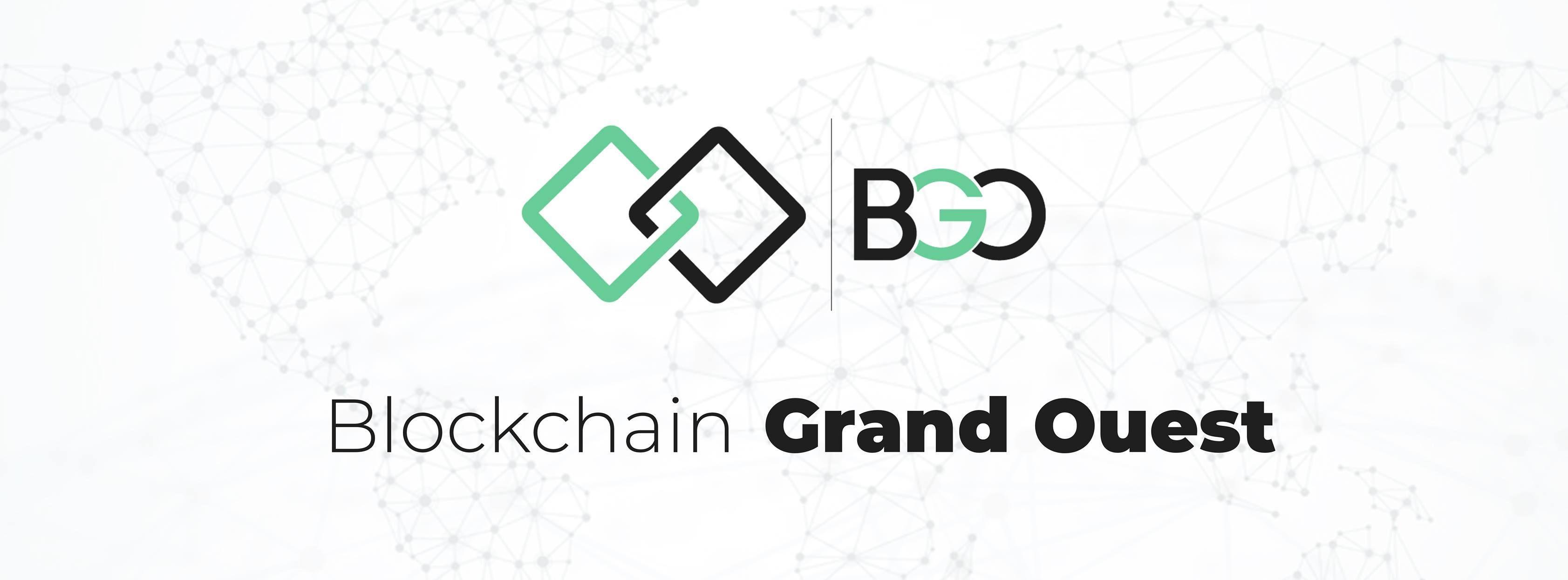 Blockchain Grand Ouest