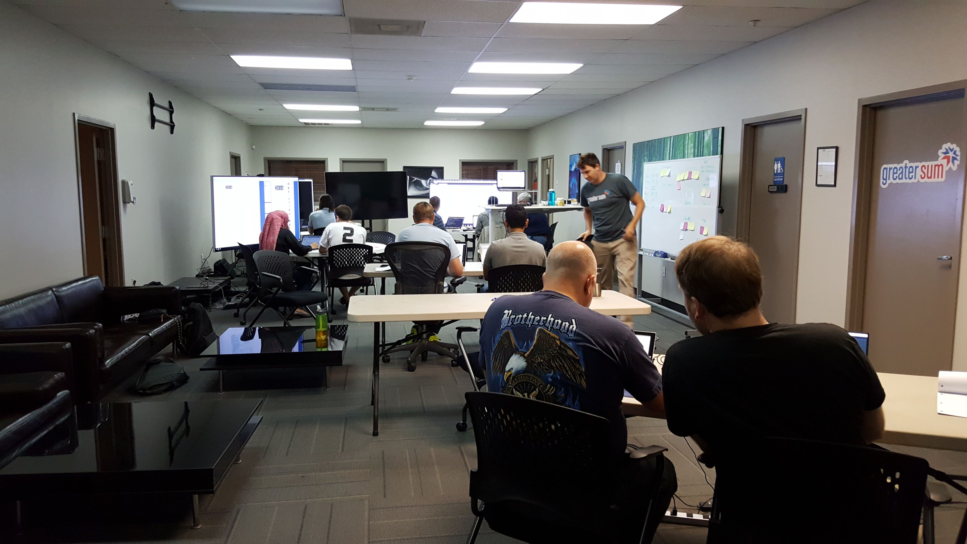 Software Craftsmanship Atlanta