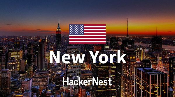 HackerNest NYC Tech Socials (New York, NY) | Meetup