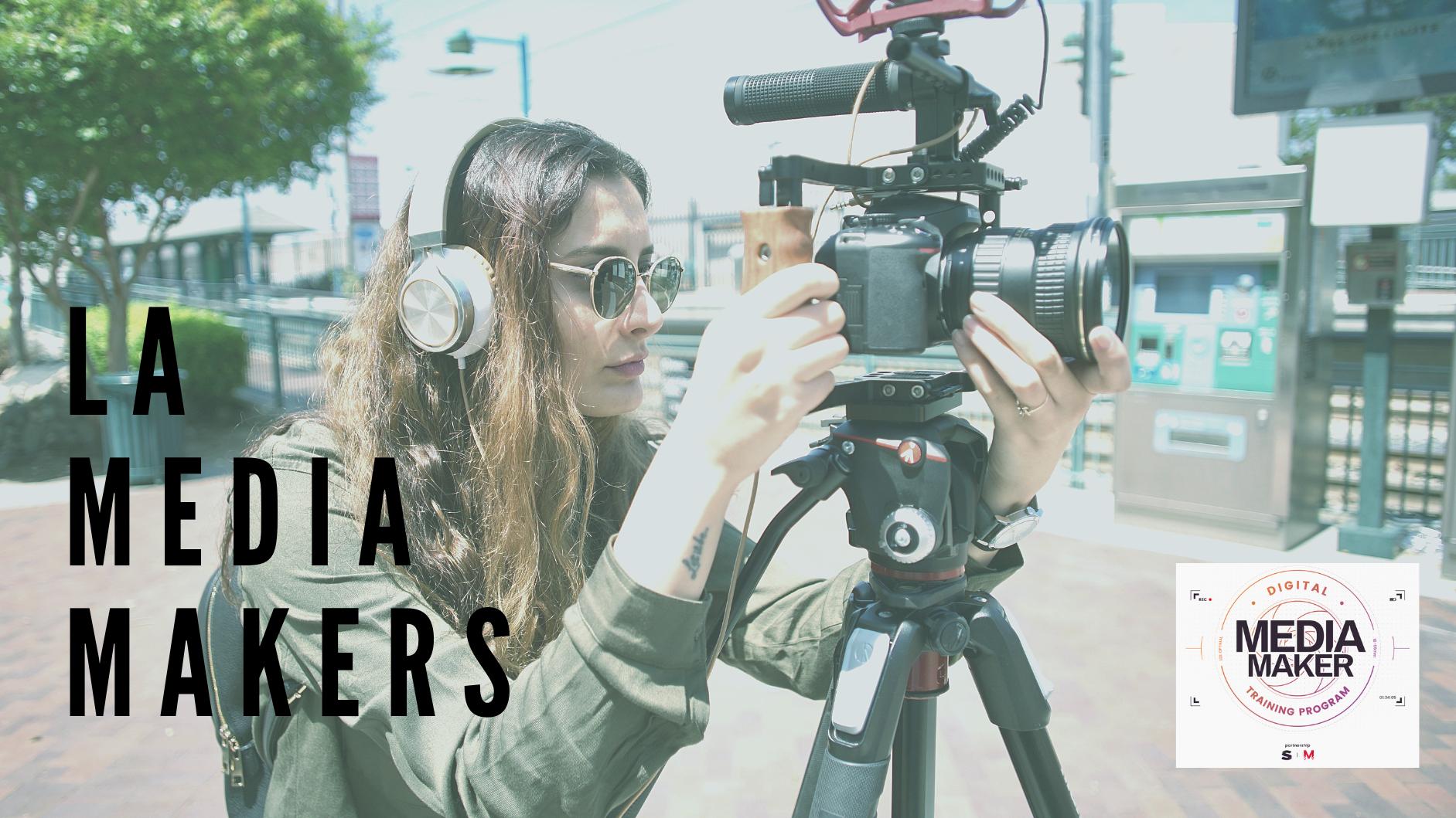 Los Angeles Media Makers Meetup