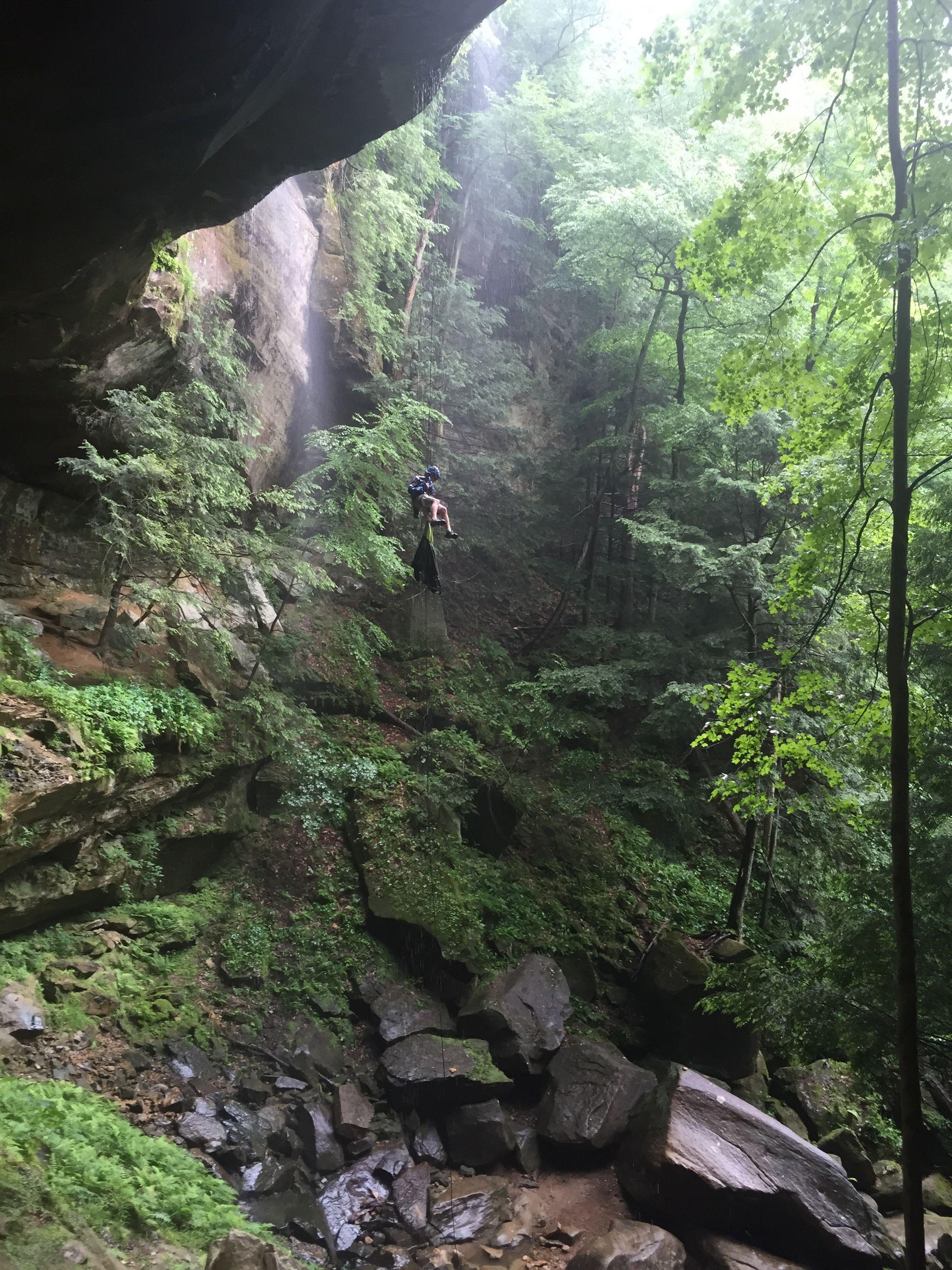 Columbus Rock Climbing Meetup