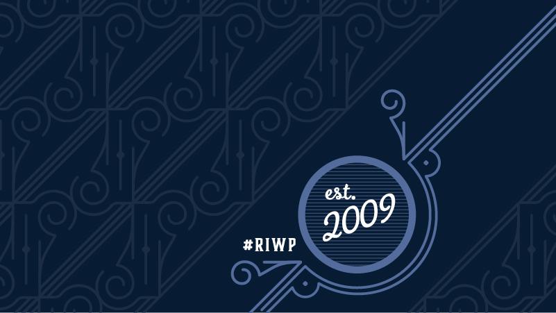 The WordPress RI Meetup Group - Since 2009