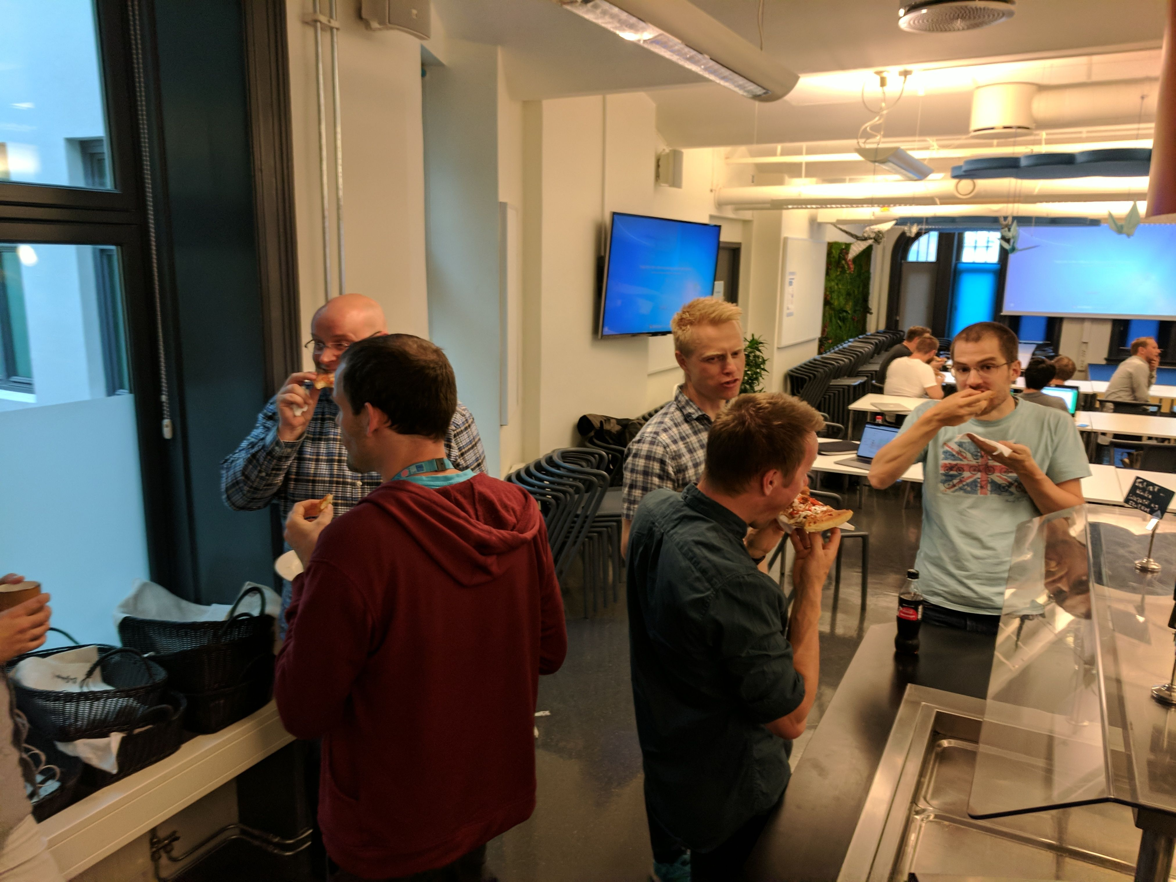 Cloud Native and Kubernetes Oslo