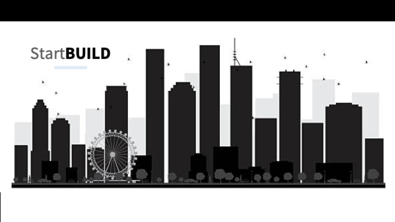 StartBUILD - PropTech (BNE)