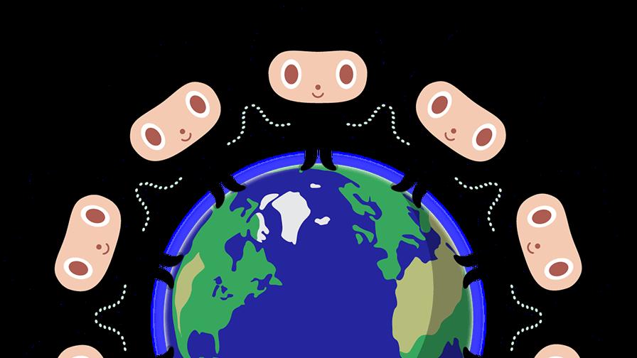 GitHub Virtual Meetup : Africa