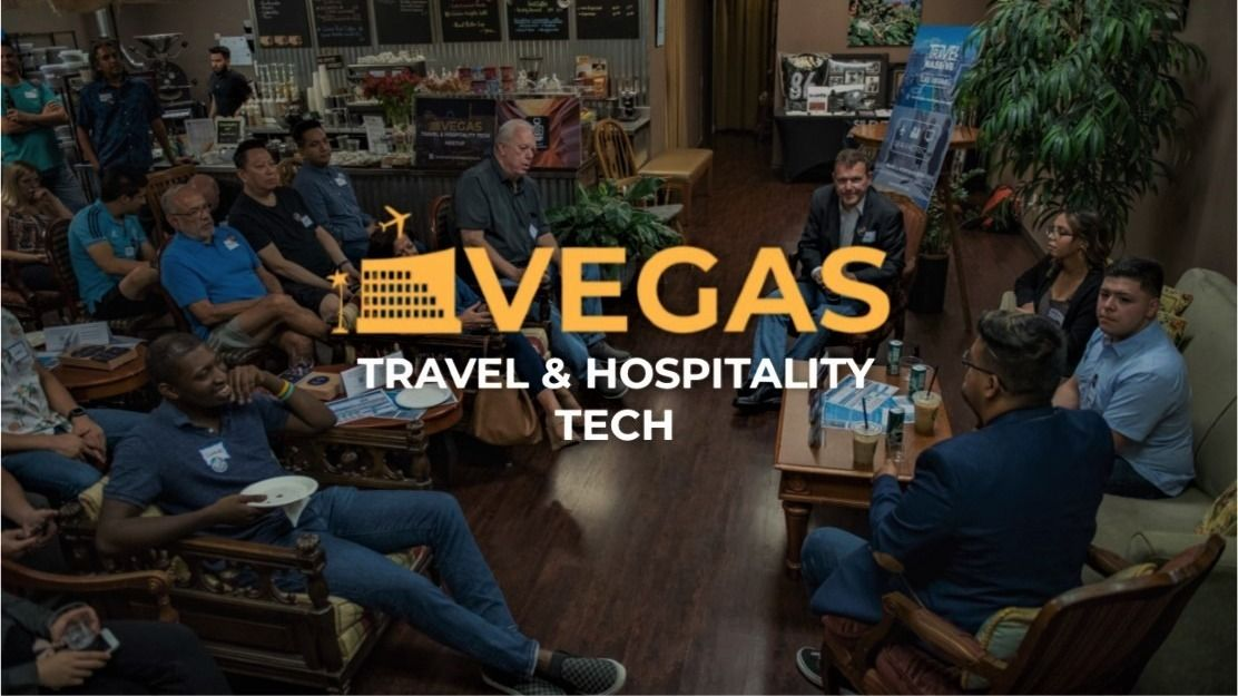 Vegas Travel & Hospitality Tech by TESTBED.VEGAS