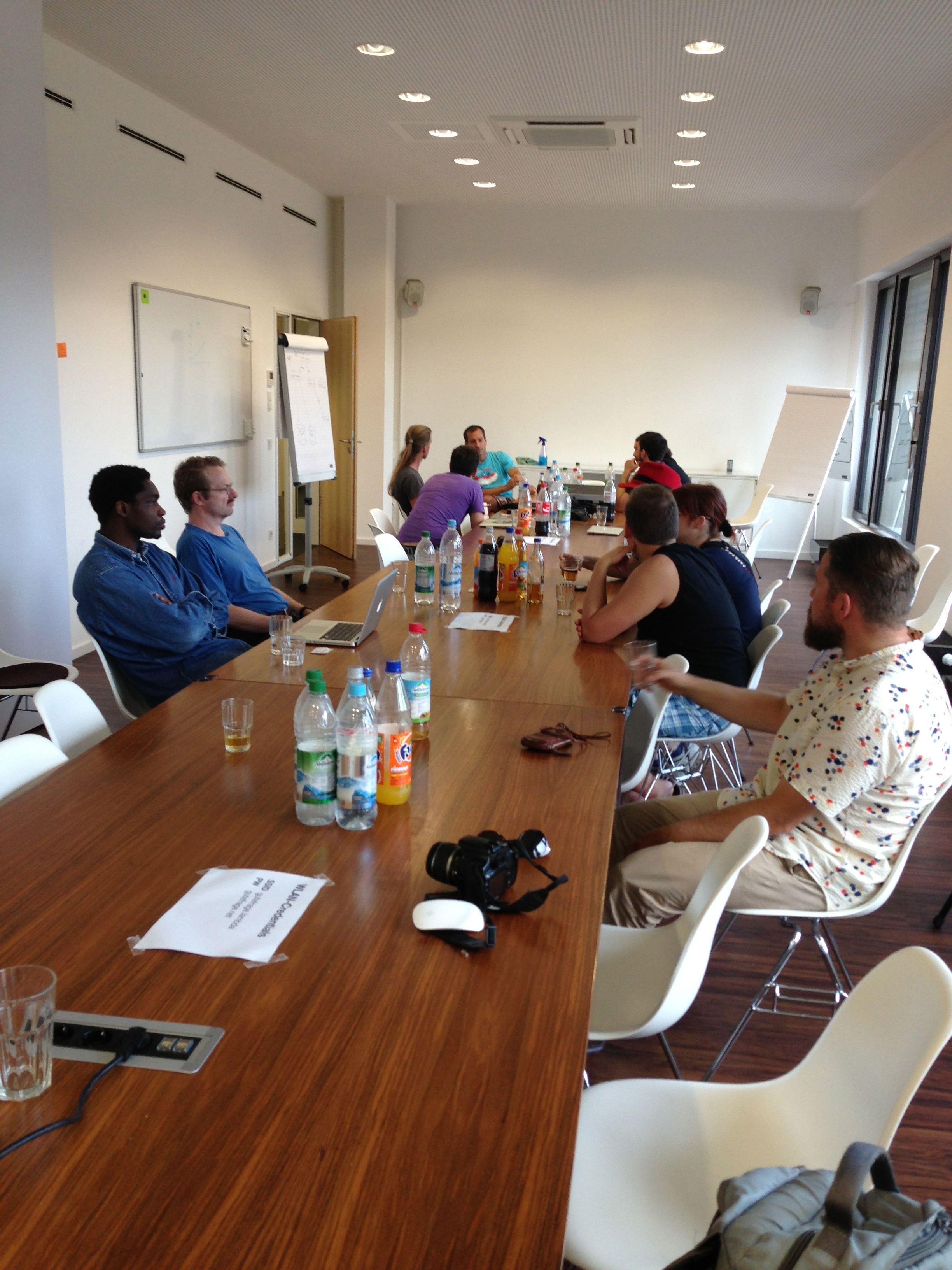 Past Events | Munich Lambda (München, Germany) | Meetup