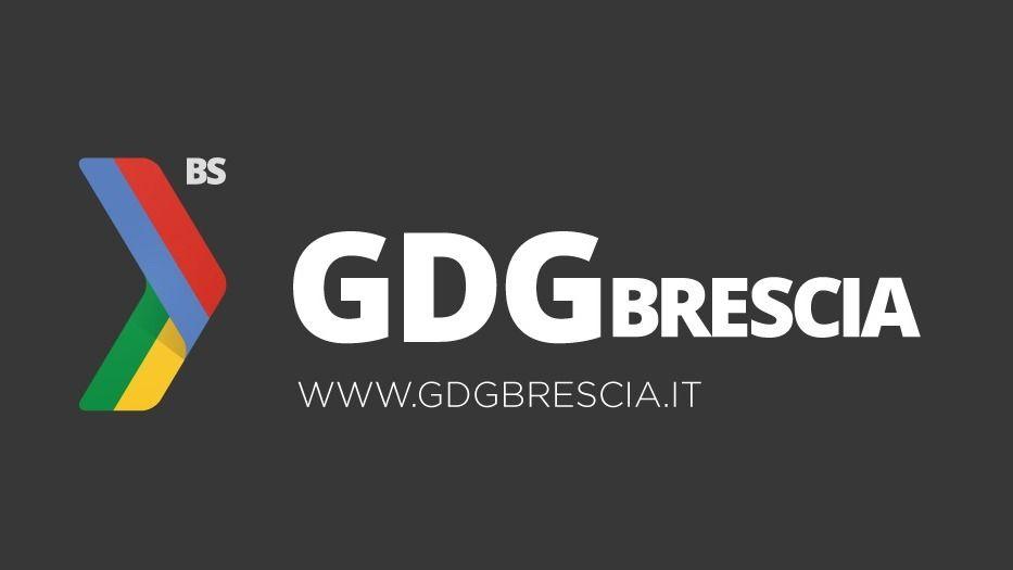 Meetup GDG Brescia