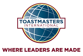 International Toastmasters Lunch Club
