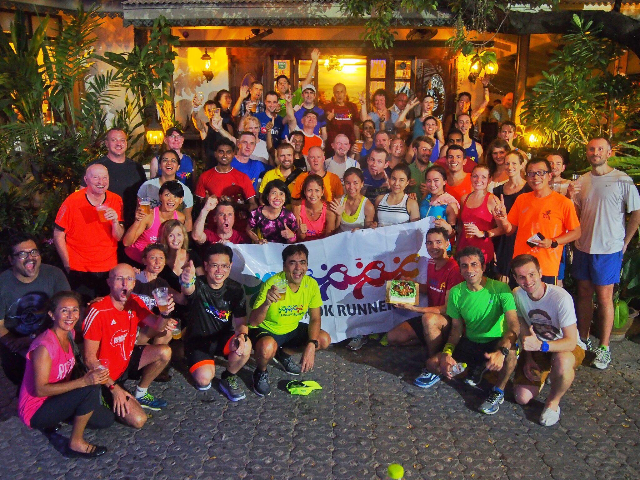 Bangkok Runners