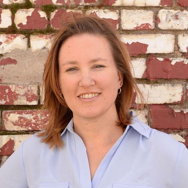 Rachel Koldenhoven