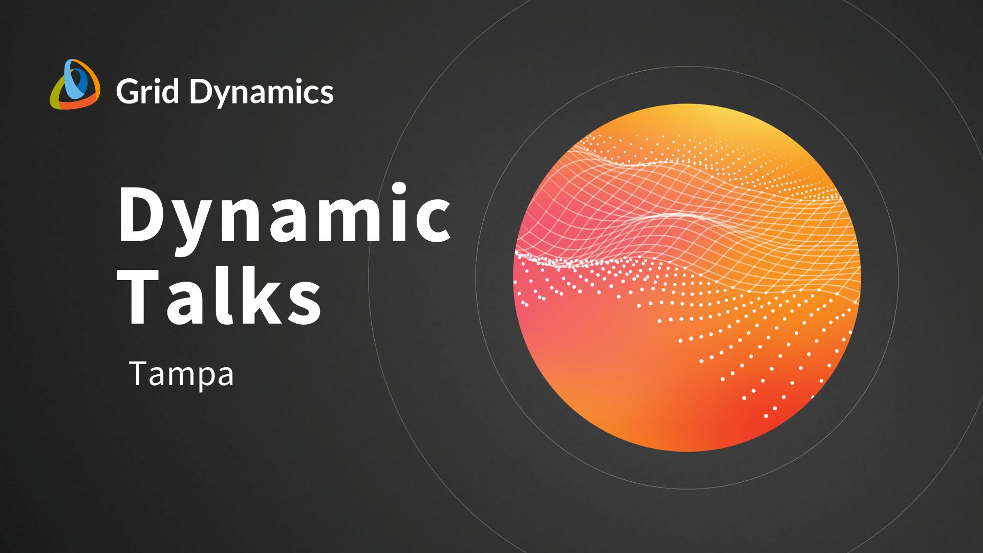 Dynamic Talks: Tampa
