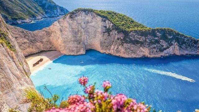 Greece: Best of the Best, Mainland & Islands