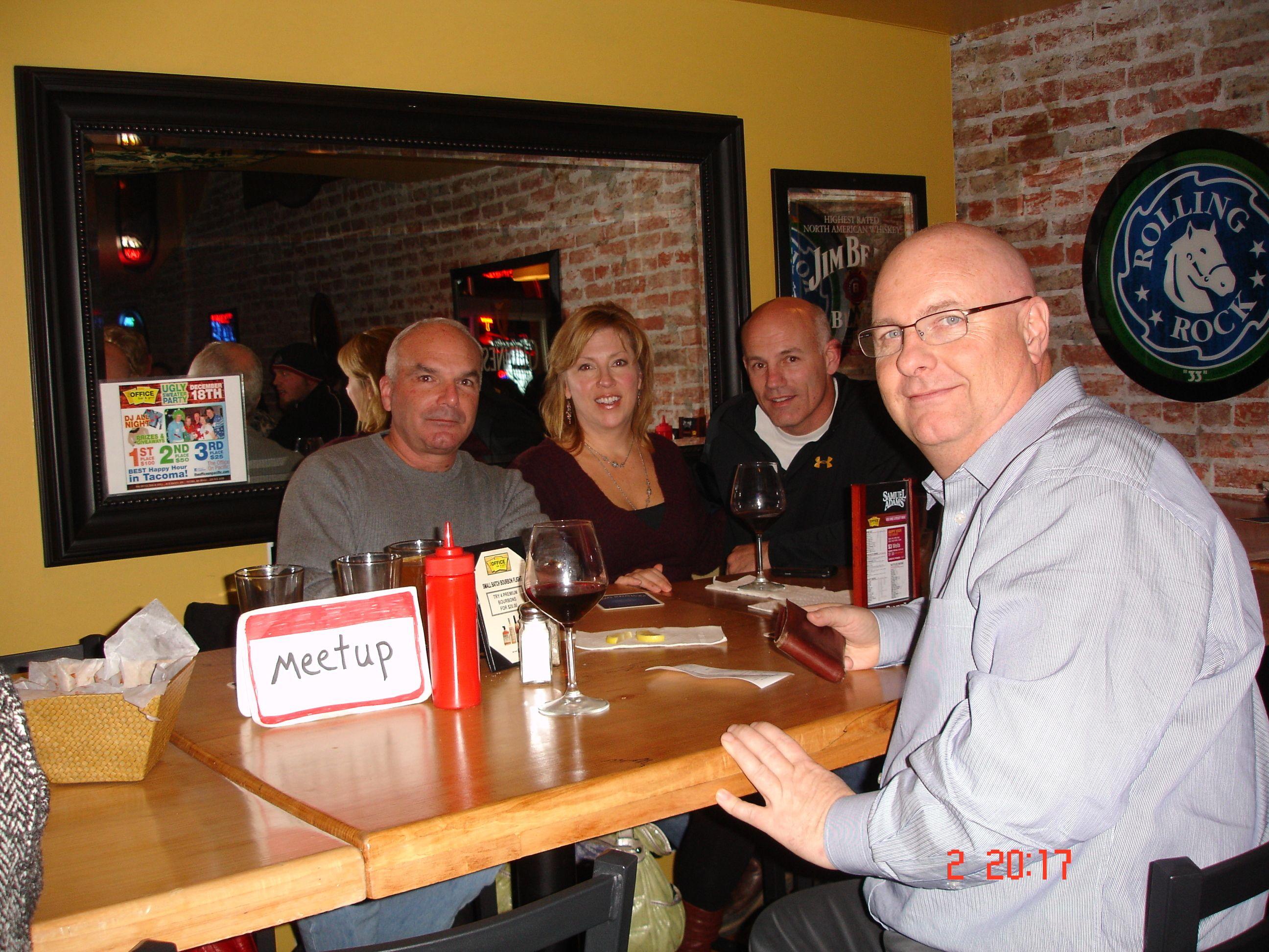 Photos Tacoma Wine Dine And Happy Hour Tacoma Wa Meetup