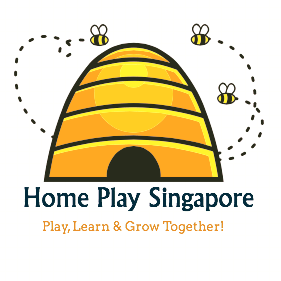 Weekly Learn with Play at Home -探索森林 It's A Jungle Out There!
