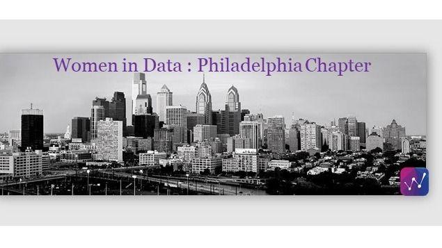 Philadelphia Women in Data