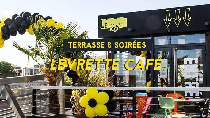 Méga Afterwork au Levrette Café