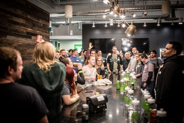 Upcoming Events | HackerNest Kitchener-Waterloo Tech Socials (Kitchener, ON)