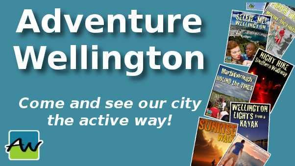 Adventure Wellington