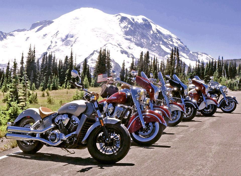 Western Washington Riders   ( We Actually Ride )