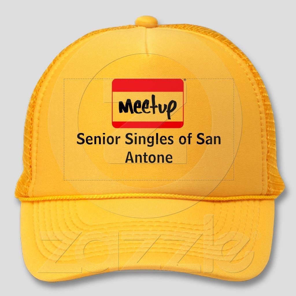Senior Singles of San Antone (50+)