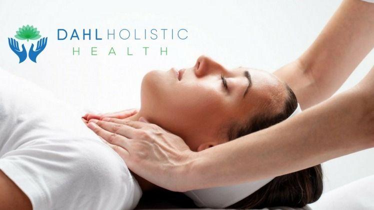 Energy Healing & Reiki with Dahl Holistic Health