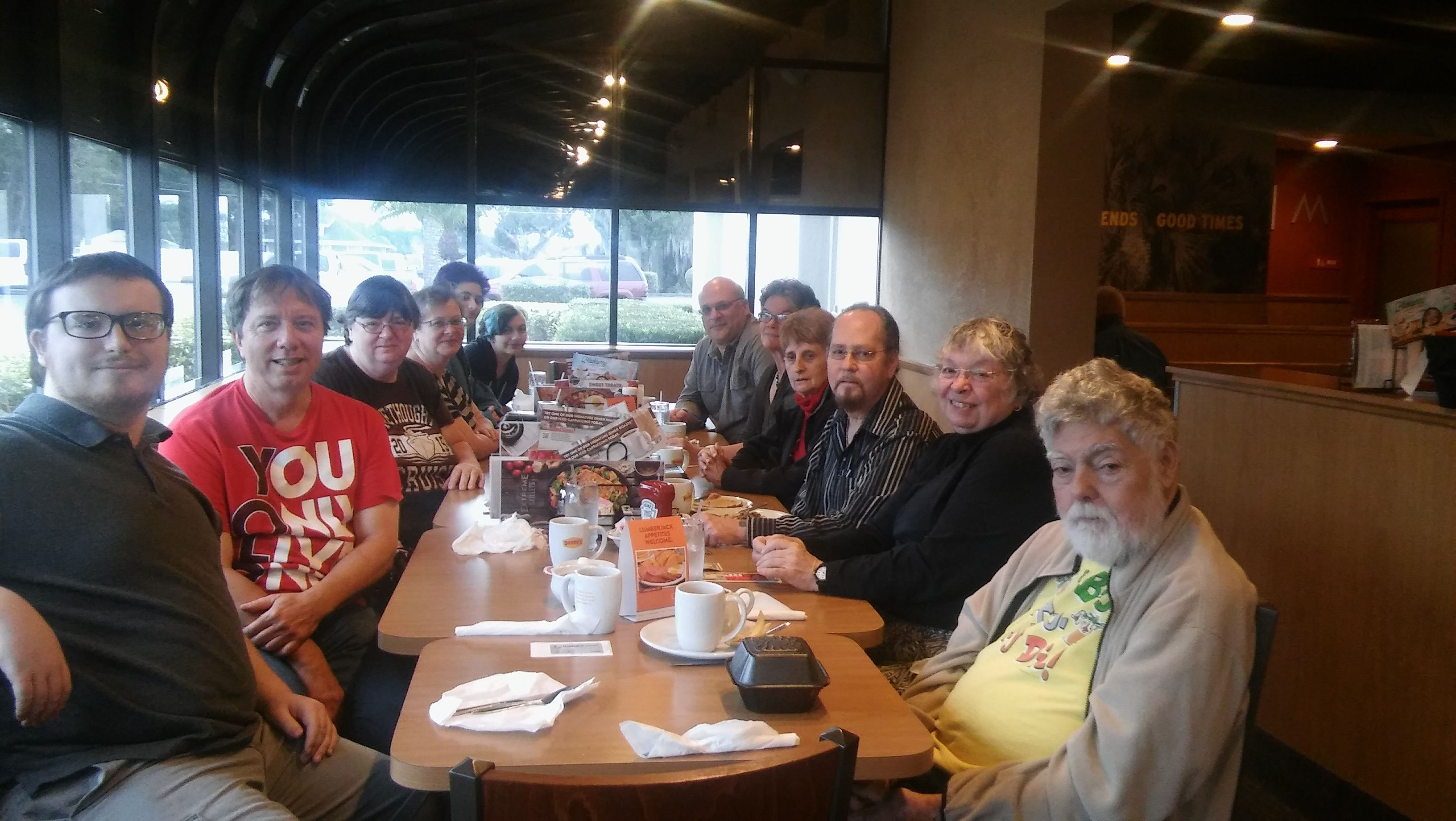 Lake County Triangle Atheist Social Group