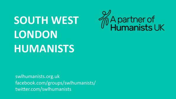 SW London Humanists UK | Humanism SW London Richmond England