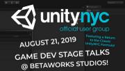 Photo for UnityNYC August 2019 - Local Indie Game Dev Demos (& Drinks) @ Betaworks! August 21 2019