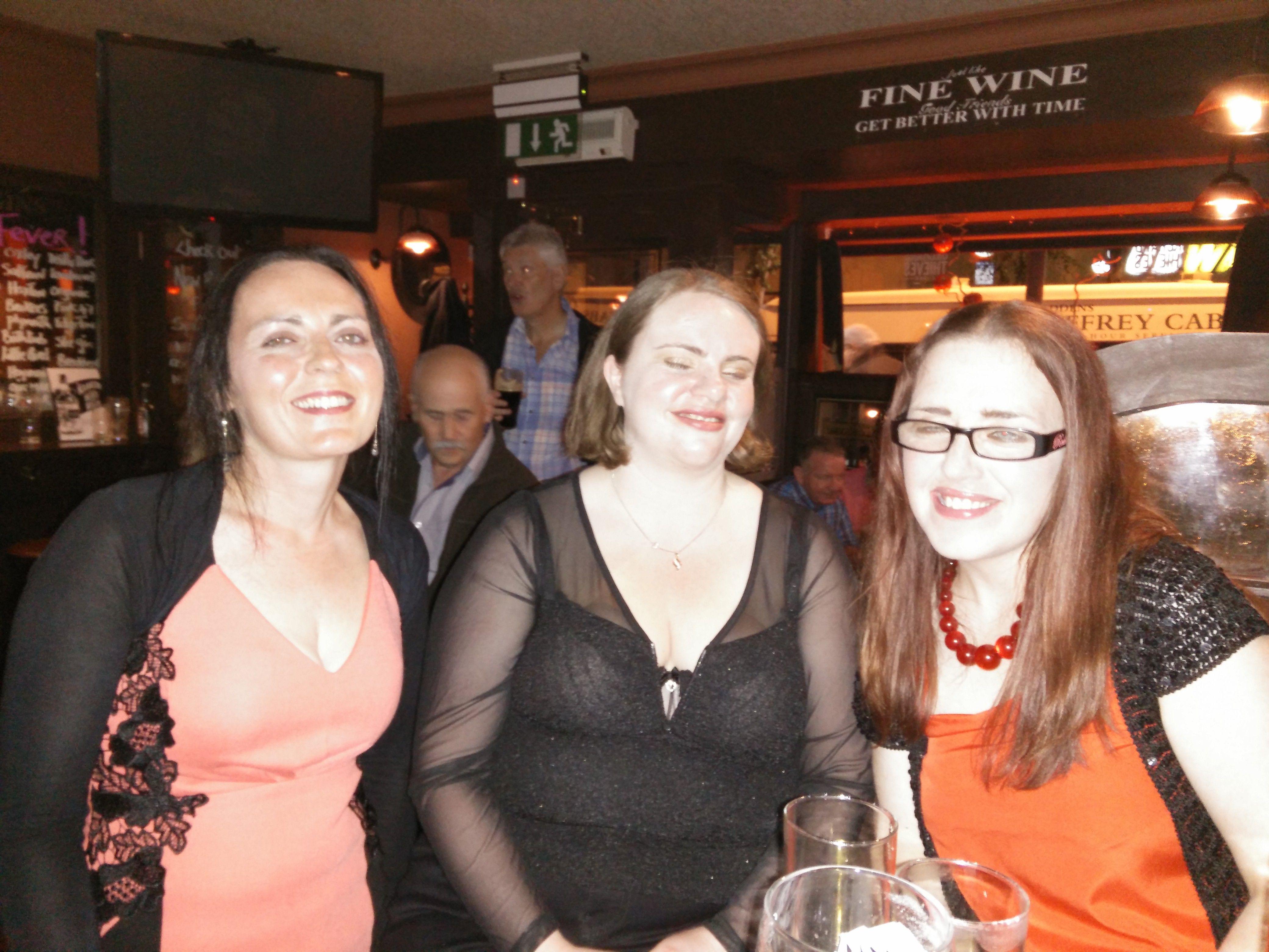 Singles groups in Dublin - Meetup
