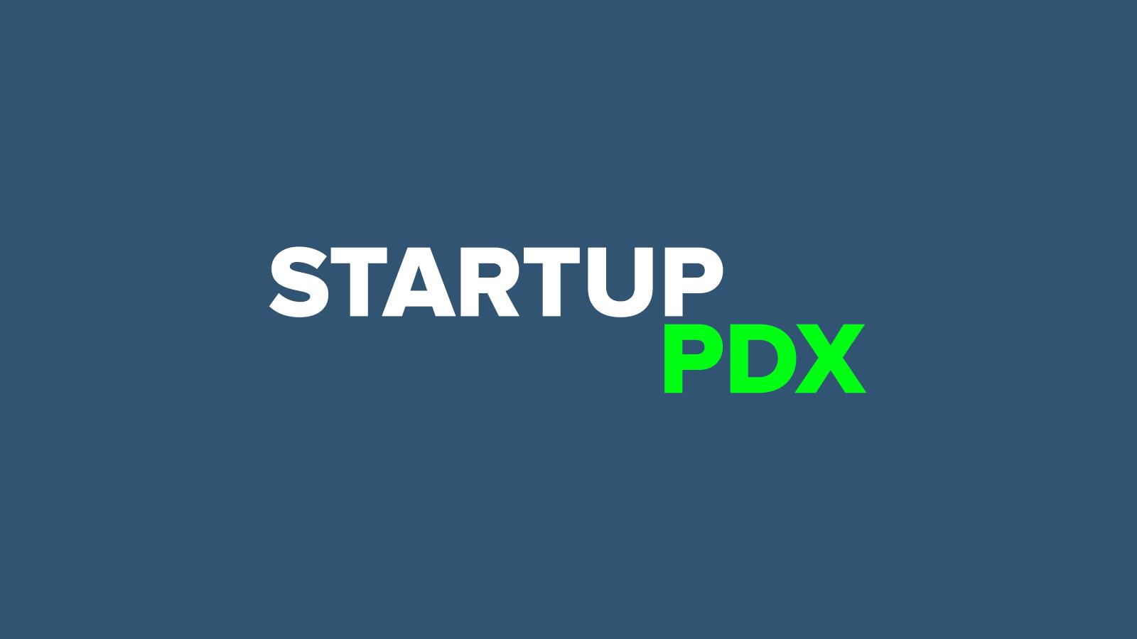Startup PDX