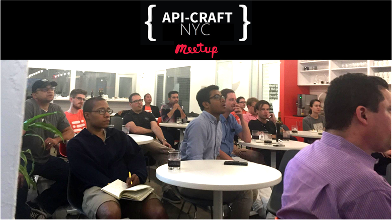 API Craft NYC