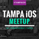 Tampa iOS Meetup Logo