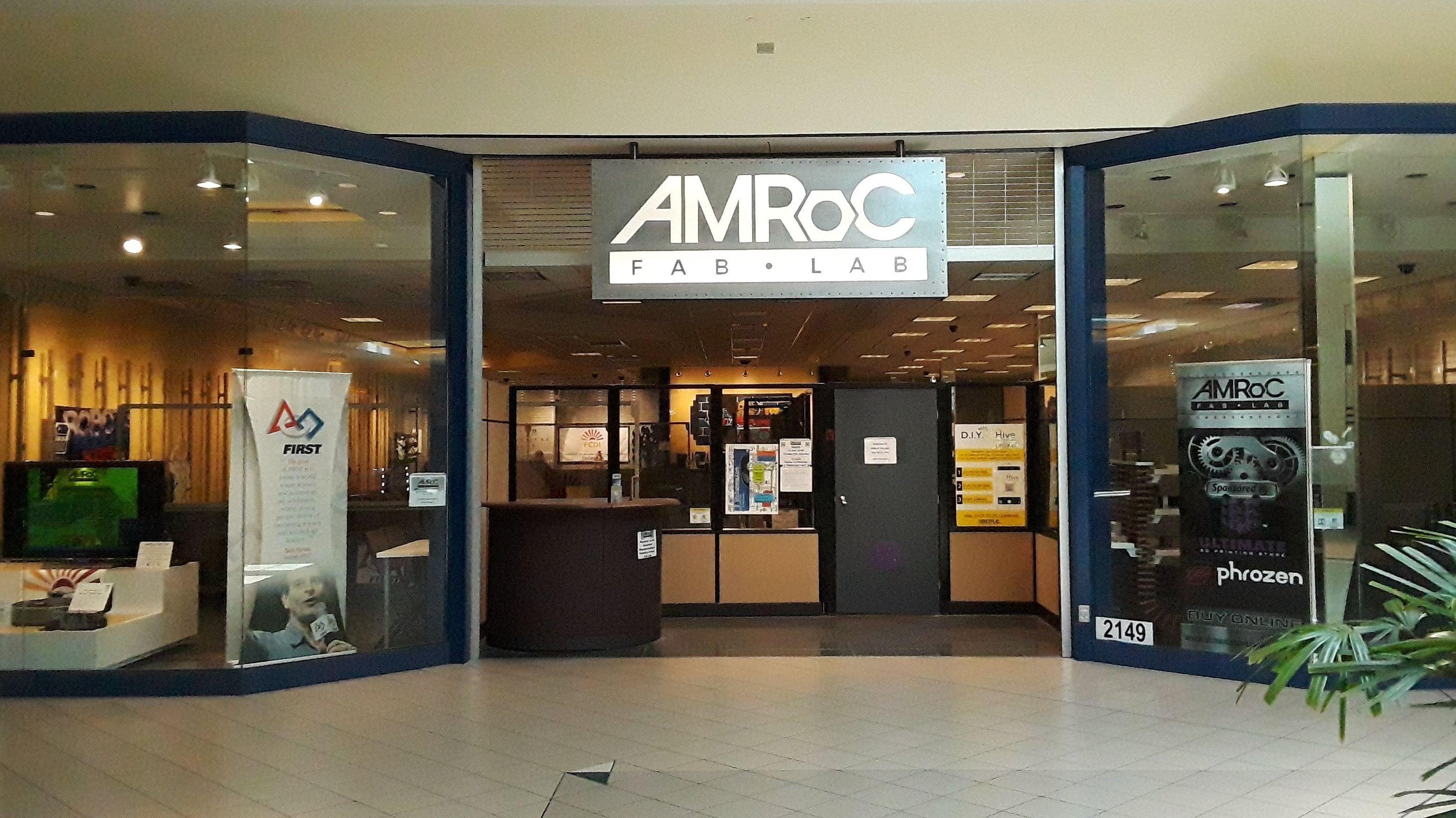 AMRoC Fab Lab