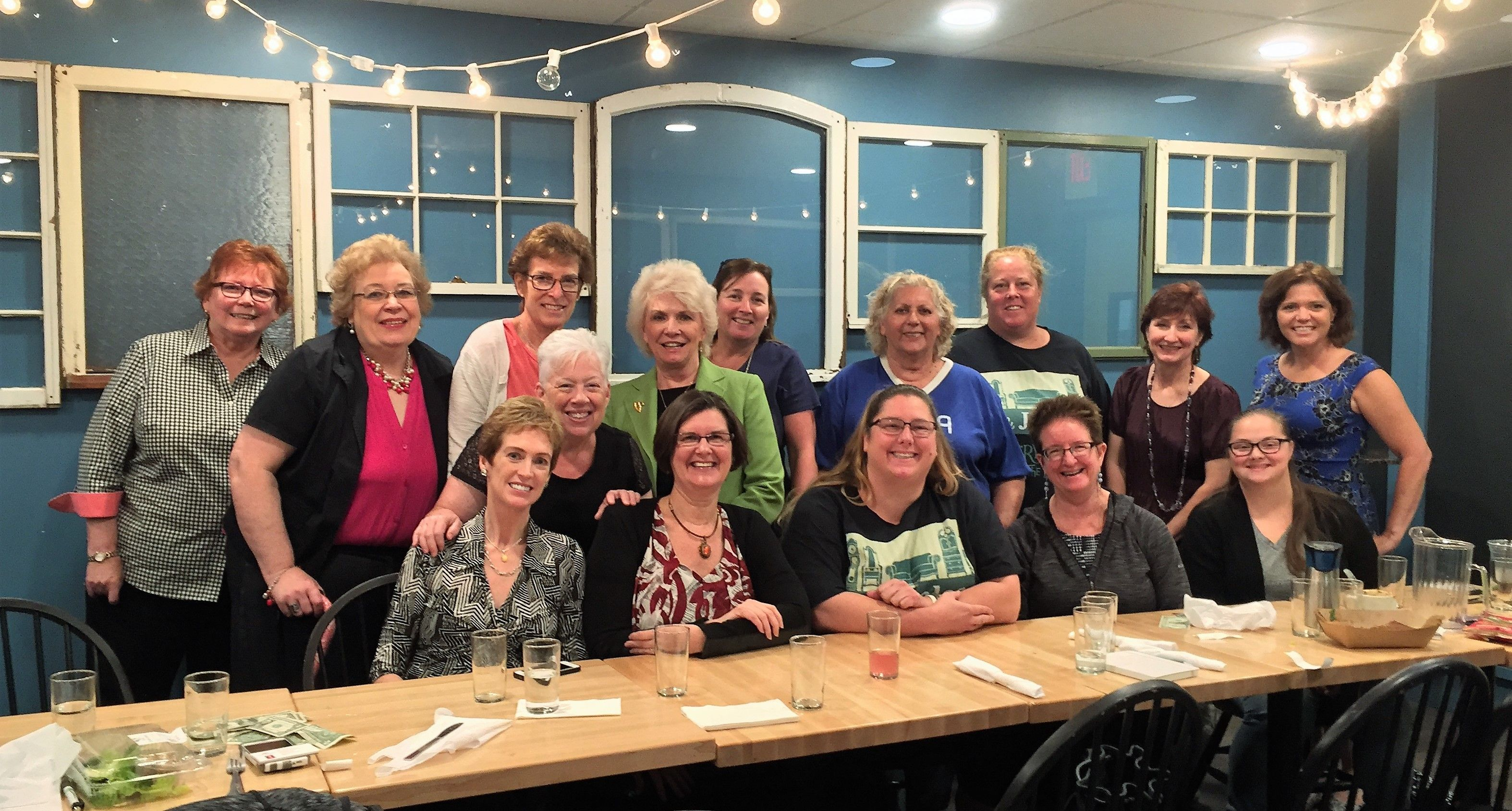 Women's Independent Networking Group for Success