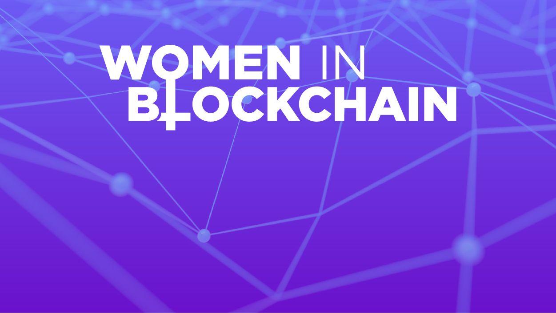 Women in Blockchain and Crypto