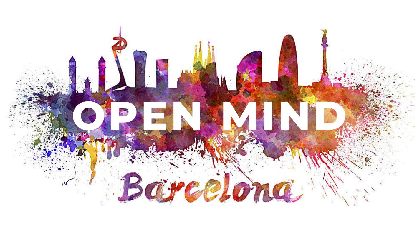 Open Mind Barcelona