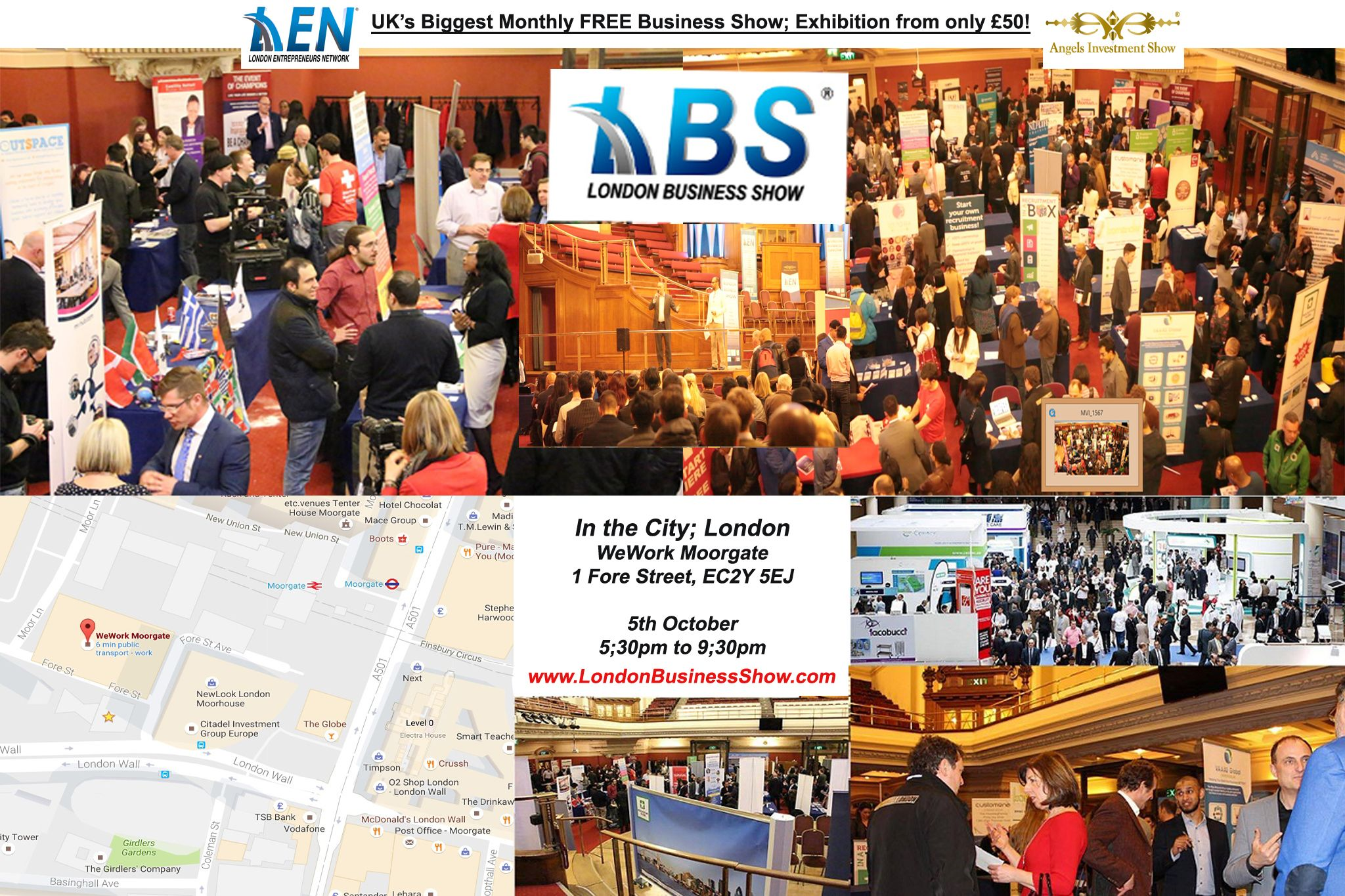 Iranian & non-Iranian Business Networking London UK
