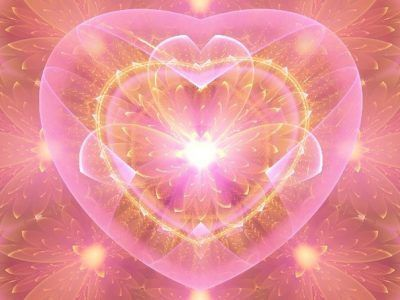 Opening Your Heart to the Full Abundance of Y