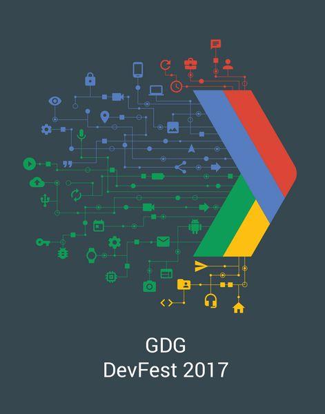 GDG DevFest17