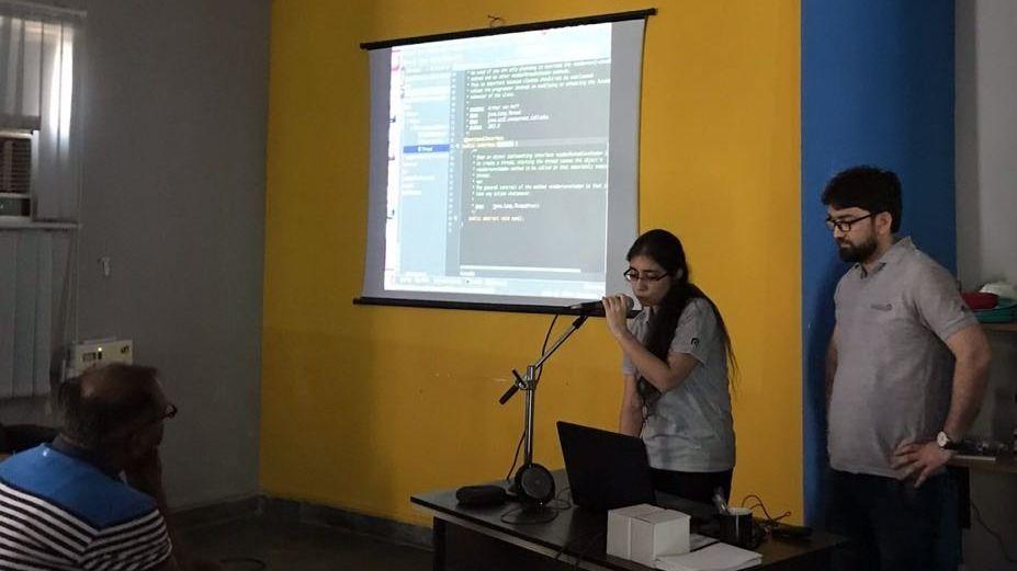 Reactive Application Programmers in Delhi NCR