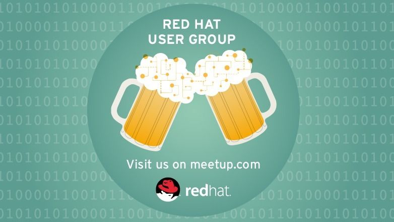 West Michigan Red Hat User Group