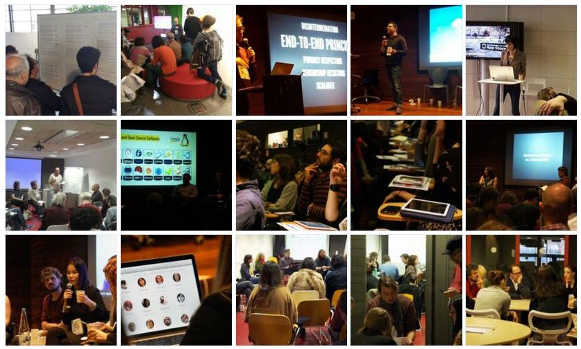 #procomuns Barcelona meetup: Economia Col·laborativa Procomú