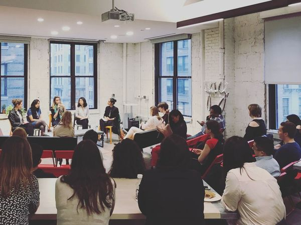 event in New York City: You're Invited: Refine your Resume with Voices of Product