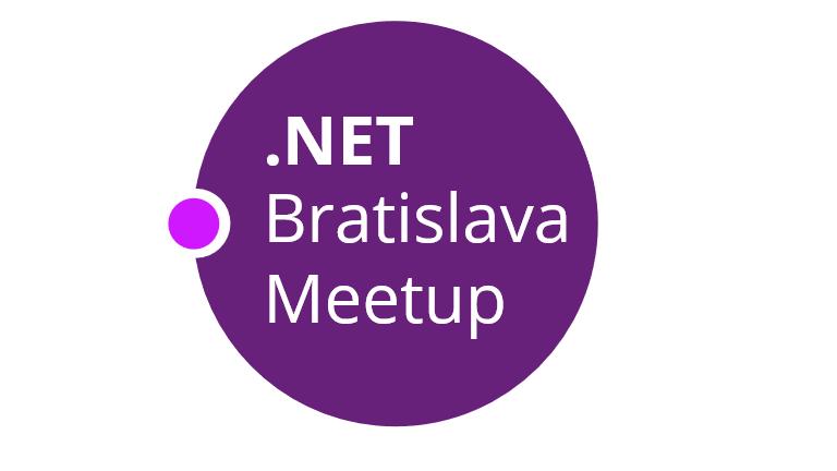 .NET Bratislava Meetup