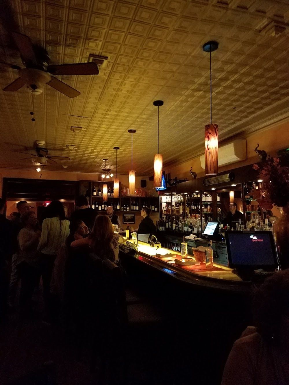 Beacon Dining Out Meetup