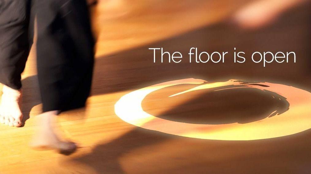 Open Floor: Movement Medicine Mondays