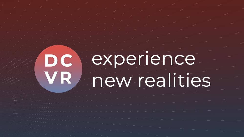 DC Virtual Reality (DCVR)