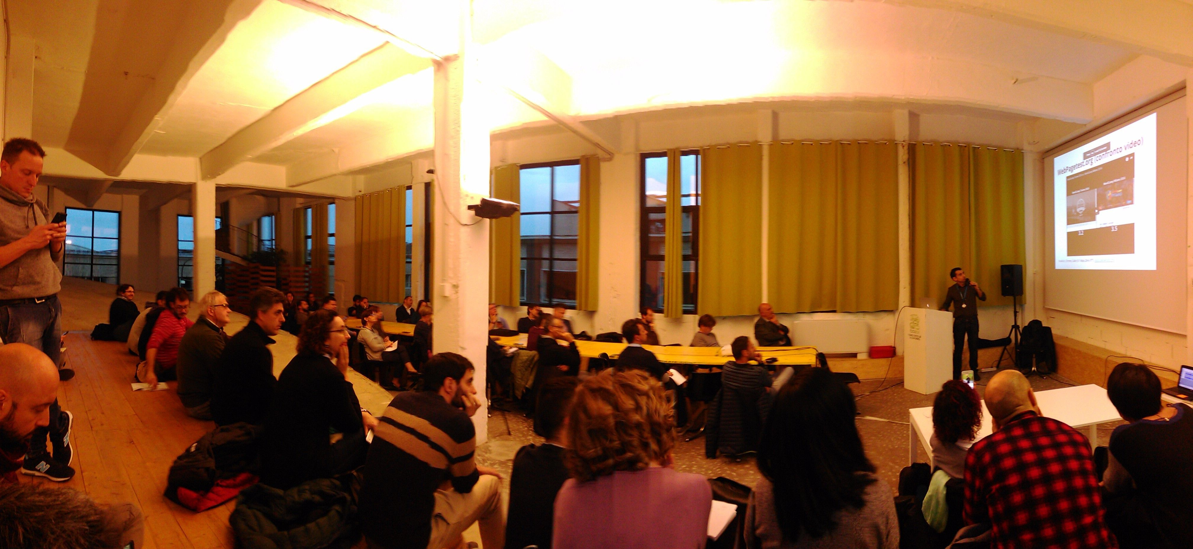 WordPress Meetup Torino